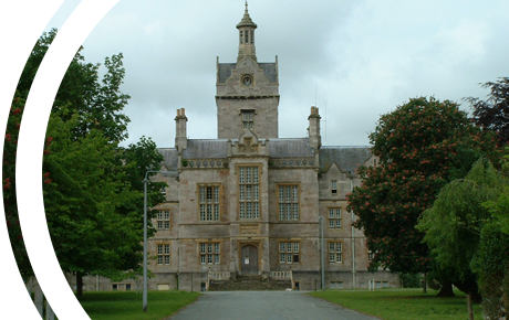 nplaw Denbigh Hall Compulsory Purchase orders