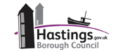 nplaw client - Hastings Borough Council