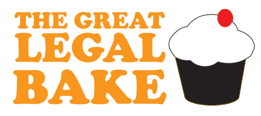 The Great Legal Bake 2017
