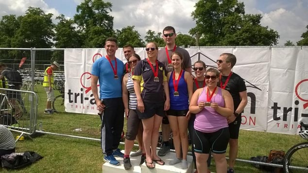 nplaw Norwich Triathlon