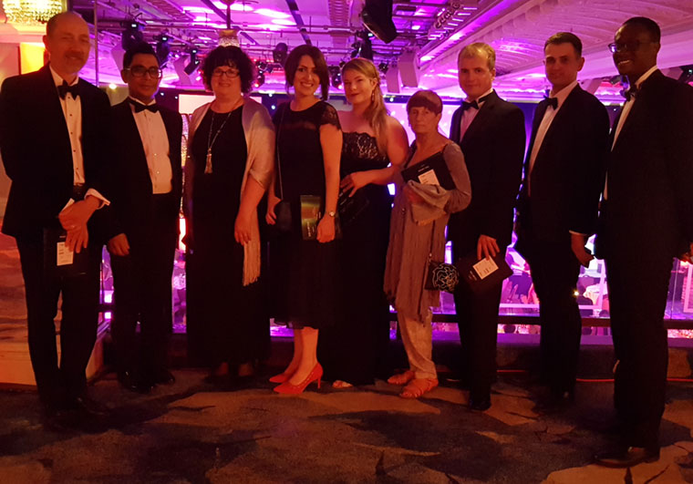 nplaw at the lawyer awards 2018