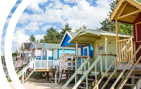 nplaw norfolk beach huts