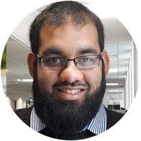 Kasim Hussain
